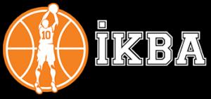 IKBA | İbrahim Kutluay Basketball Academy Logo